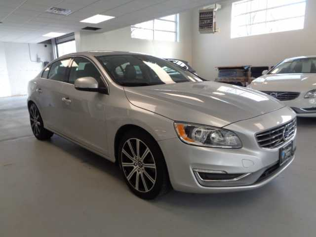 Used Volvo S60 Hasbrouck Heights Nj